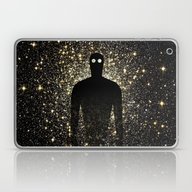 TRANSHUMANISM Laptop & iPad Skin