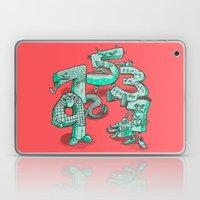 Odd Numbers Laptop & iPad Skin