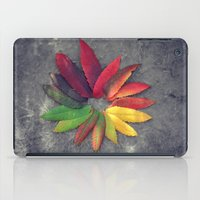 Autumn Colors iPad Case