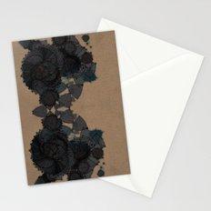 datadoodle kaleidoscope Stationery Cards