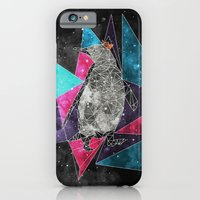 iPhone & iPod Case featuring PenQueen by Betul Donmez