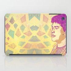 Ponder iPad Case