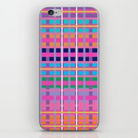 Southwest Midwest Wild West 3 iPhone & iPod Skin