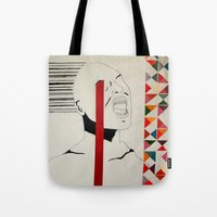 loudcolors Tote Bag
