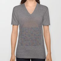 WAVE II Unisex V-Neck
