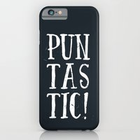 Puntastic! iPhone 6 Slim Case