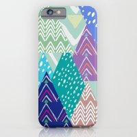 Skieur iPhone 6 Slim Case