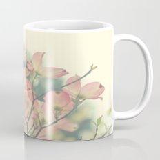 Vintage Dogwoods Mug