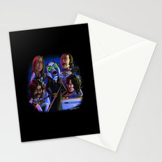 Genesis Stationery Cards