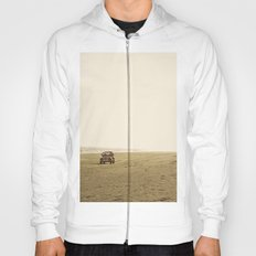 Montauk Beach Jeep Hoody