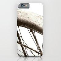 Vintage Bike Home Decor iPhone 6 Slim Case