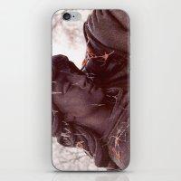 WallaFall iPhone & iPod Skin