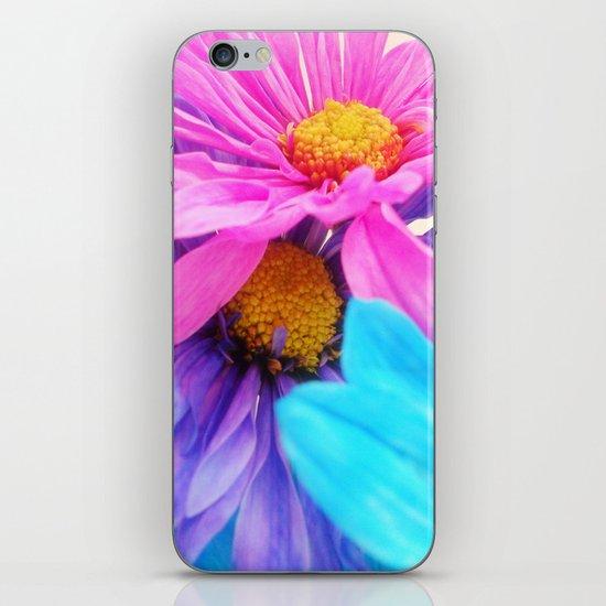 Brightly Alive I iPhone & iPod Skin