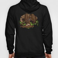 The Bigfoot of Endor Hoody