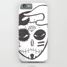Skull Boy iPhone 6 Slim Case