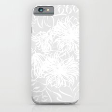 calm breezy iPhone 6 Slim Case