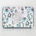 little birds iPad Case