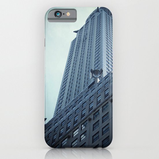 Who needs a hero? iPhone & iPod Case