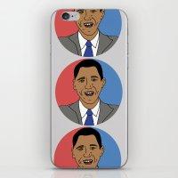 Our Obama iPhone & iPod Skin