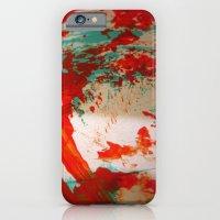 struck iPhone 6 Slim Case