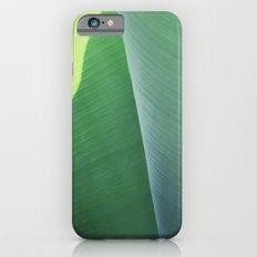 Plantain #1 Slim Case iPhone 6s