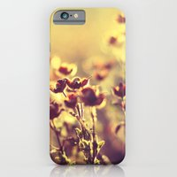 Les larmes d'automne  iPhone 6 Slim Case