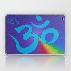 Mantra ... Aom Laptop & iPad Skin