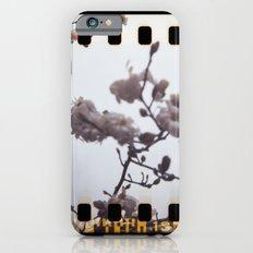 blooming sprockets iPhone 6 Slim Case