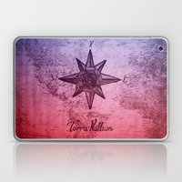 Terra Nullius  Laptop & iPad Skin