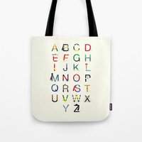 ABC SH Tote Bag