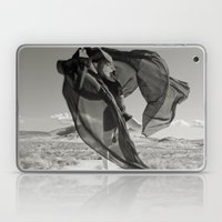 The Cloud Releaser Laptop & iPad Skin