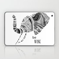 BE WISE Laptop & iPad Skin