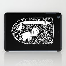 Bullet Bill #CrackedOutBadGuys iPad Case