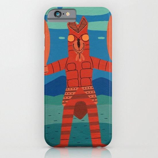 Alien Baltan iPhone & iPod Case