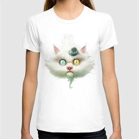 Release the Odd Kitty!!! T-shirt