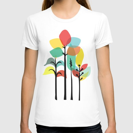 Tropical Groove T-shirt
