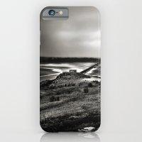 Cramond, Scotland iPhone 6 Slim Case