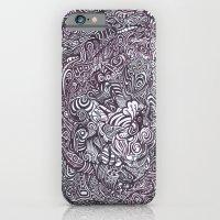 Daydream Aftermath iPhone 6 Slim Case