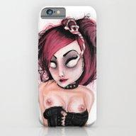 Rocky Horror Inspired: C… iPhone 6 Slim Case