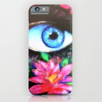 Title: 3rd Eye of Wisdom iPhone 6 Slim Case