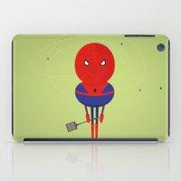 My Bug Hero! iPad Case
