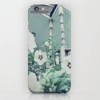 Rose of Sharon ~ flower photography iPhone 6 Slim Case
