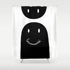 Booooh Shower Curtain