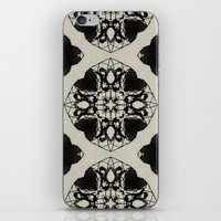 L'amoureuse iPhone & iPod Skin