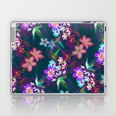 A low hum Laptop & iPad Skin