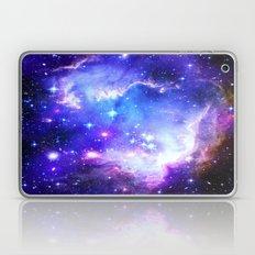Galaxy Blue  Laptop & iPad Skin