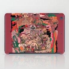 Village of Forest iPad Case