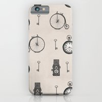 Antique Antiquities iPhone 6 Slim Case