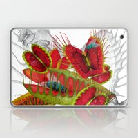 Beautiful And Deadly Laptop & iPad Skin