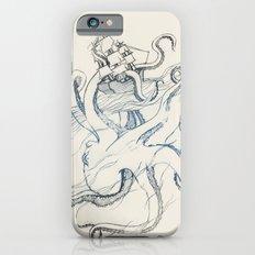 Kraken Slim Case iPhone 6s